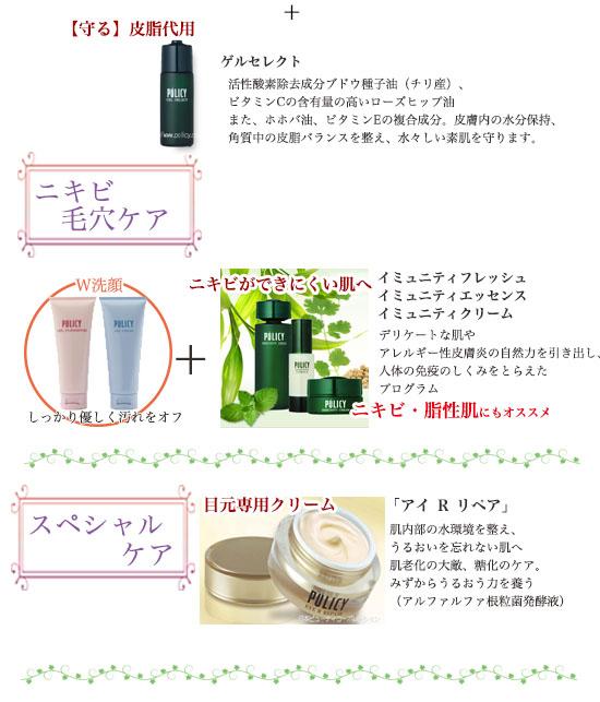 肌別化粧品2